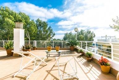 Wunderschöne Wohnung in Cas Catala