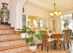 House_Son Espanyolet_in_Palma_diningroom