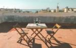 Meerblick Wohnung in Molinar