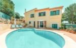 Villa mit Pool in Costa de la Calma