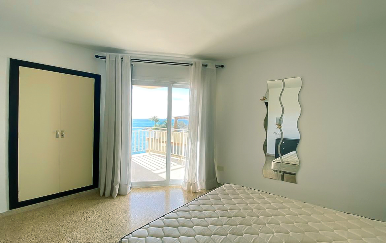 Wohnung mit Meerblick San Agustin