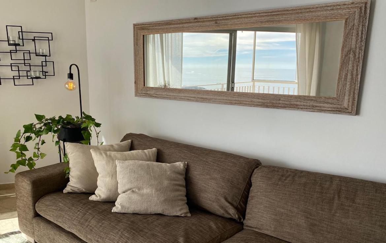 Wohnung mit Meerblick in San Agustin