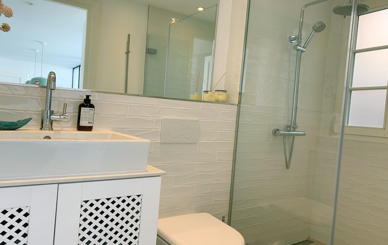 Neu renovierte Wohnung in Santa Catalina